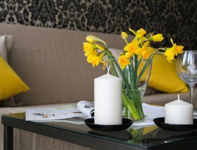 Choisir les objets de décoration pour la chambre à rénover