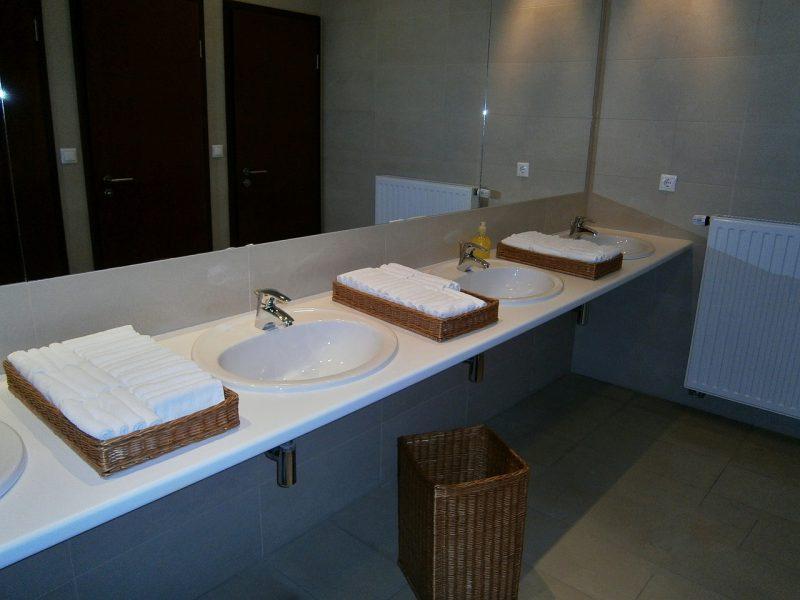 Quels équipements installer dans sa nouvelle salle de bain ?