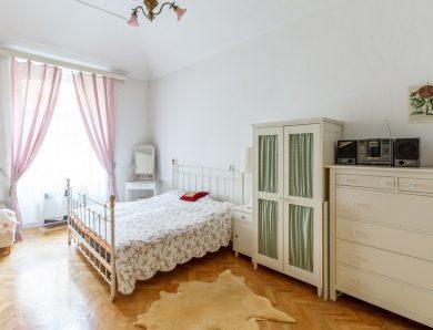 Choisir la peinture pour la chambre à rénover