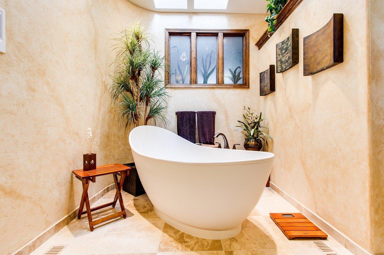 Quel type de sol pour la salle de bain ?