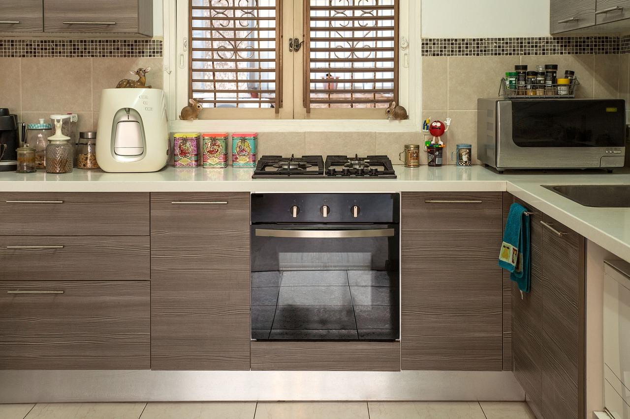Comment construire un plan de travail moderne dans sa cuisine ?